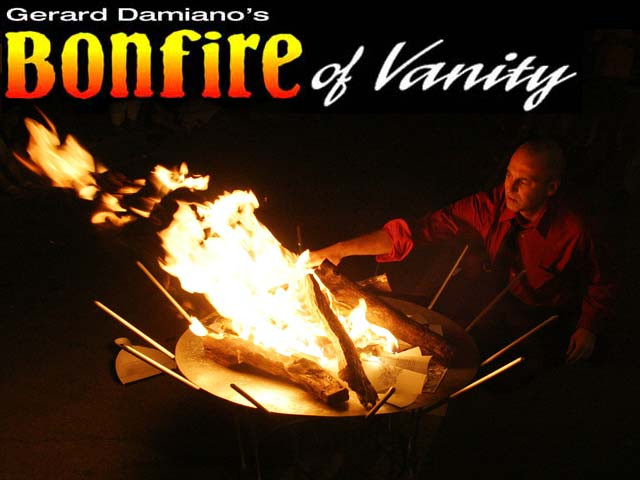 2006 The Opening of Bonfire of Vanity